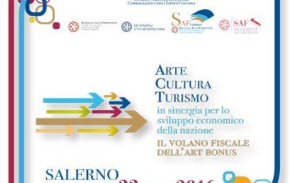 ARTE CULTURA TURISMO